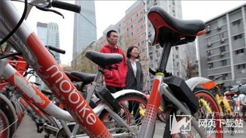 阿里腾讯继续争霸共享单车 烧钱能维持多久