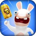 瘋狂兔子:無敵跑跑蘋果下載