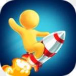 Rocket Race 3D破解版下载
