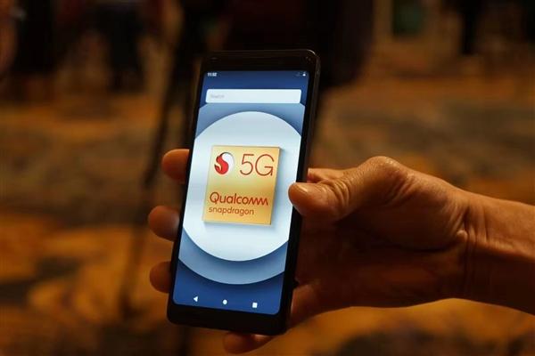 5G手机补贴一半 韩国5G用户