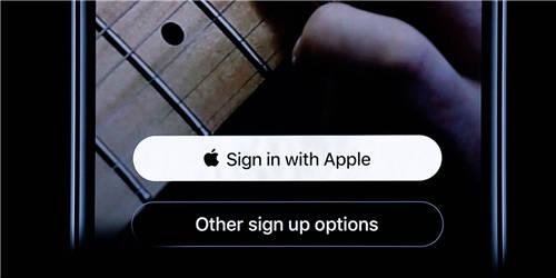 谷歌產品總監對iOS 13「蘋果登錄」發表看法