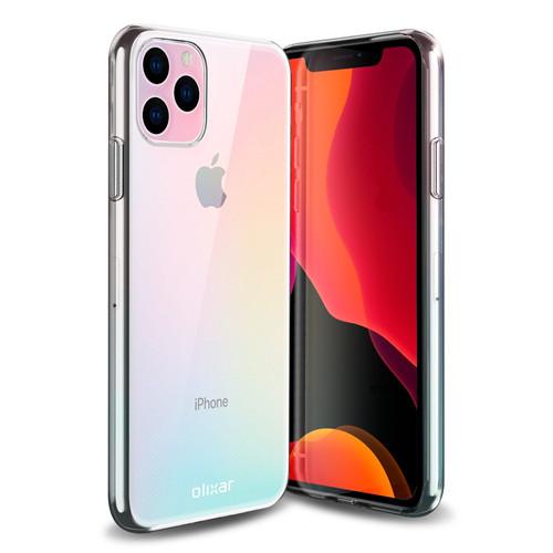 苹果新iPhone全新配色来袭