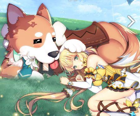 驯龙物语百度版游戏下载
