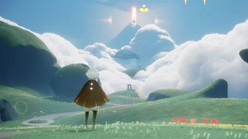sky光遇游戏下载