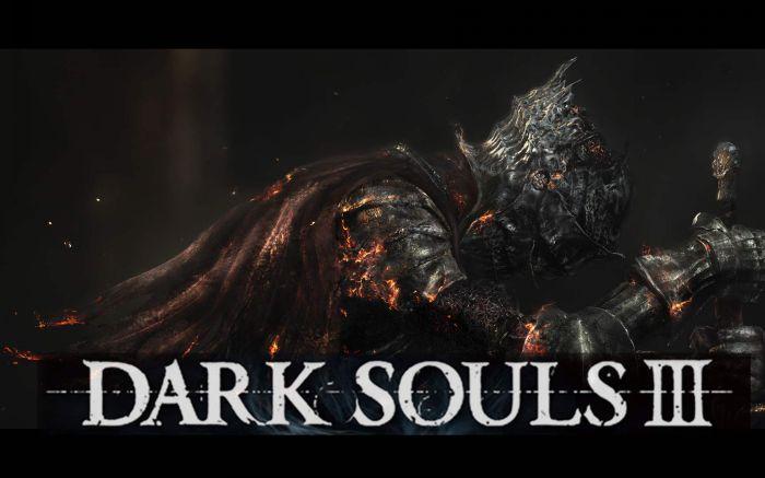 黑暗之魂3销量达1000万份 全系列累计销量超2700万