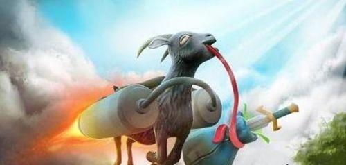 模拟山羊普通下载