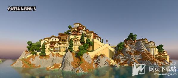 RTX版《我的世界》再添全新光追地图