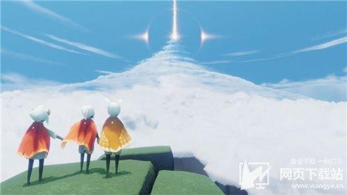 光遇愛心怎么獲得 sky光遇獲得愛心技巧