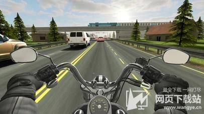 Traffic Rider苹果文版下载
