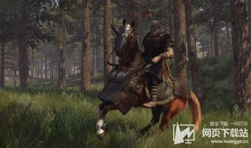骑马与砍杀2绿色中文版下载