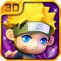 火影忍者3D手游下载