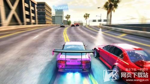 need for speed no limits 破解 版