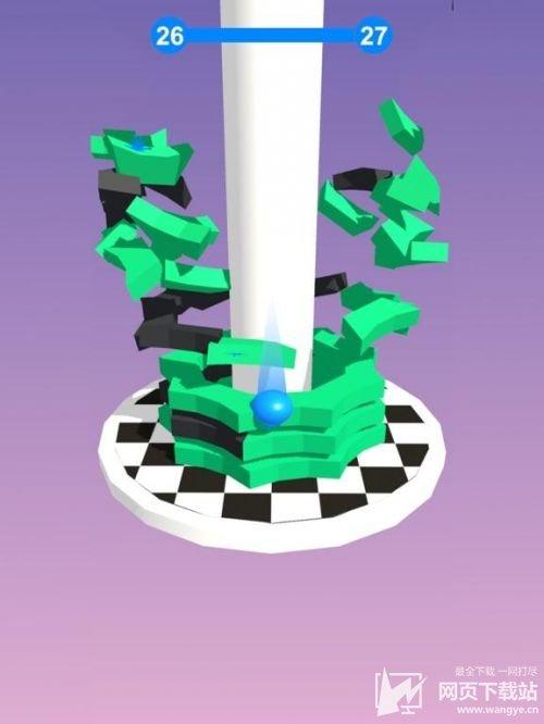 Stack Ball 3D安卓版下载