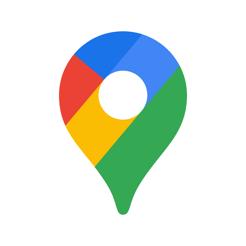 Google地圖手機版下載