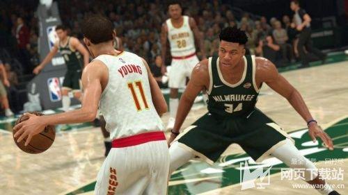NBA2K21全DLC下载