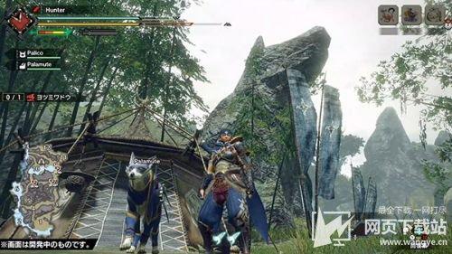 Capcom認為《怪物獵人:崛起》的銷量能和《怪物獵人世界》一樣好