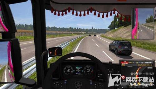 卡車遨游中國2手機版下載