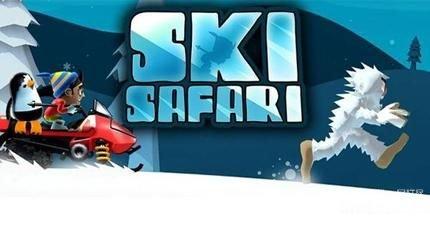 滑雪大冒險無限鉆石下載