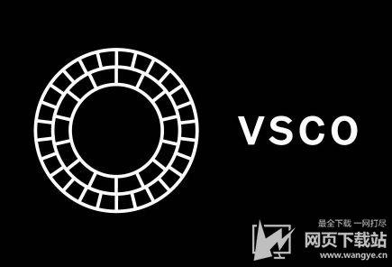 vsco滤镜免费下载