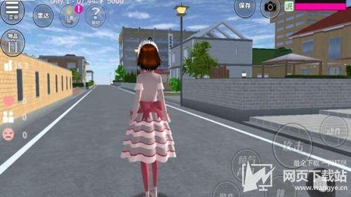 樱花校园模拟器全版本下载 樱花校园模拟器最全版本合集