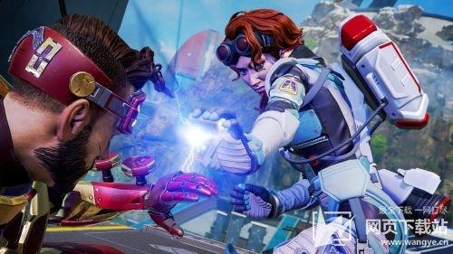 《Apex英雄》Switch版或将在2月2日发售
