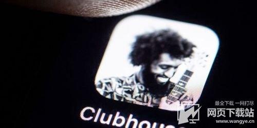 马斯克Clubhouse下载