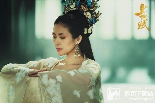 上阳赋电视剧免费观看全集完整版