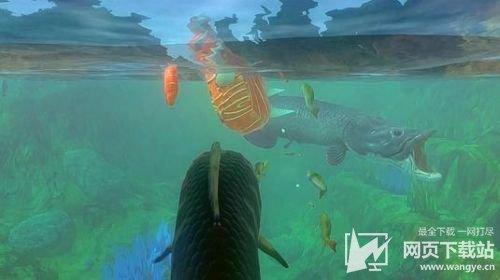 海底大猎杀破解版手游下载