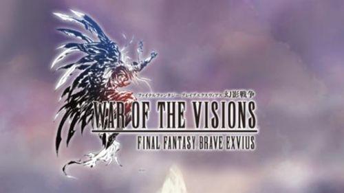 最终幻想:勇气启示录 幻影战争